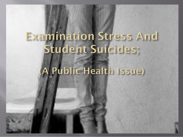 (A Public Health Issue)B. Mohammad IdrisBIET MBA PROGRAMMEBAPUJI B-SCHOOL.