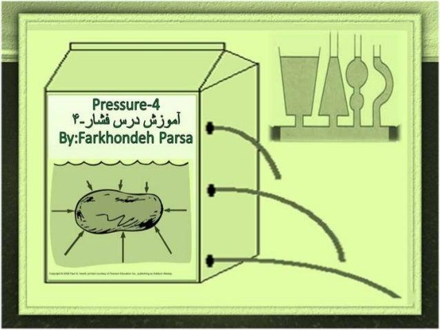 Pressure 4