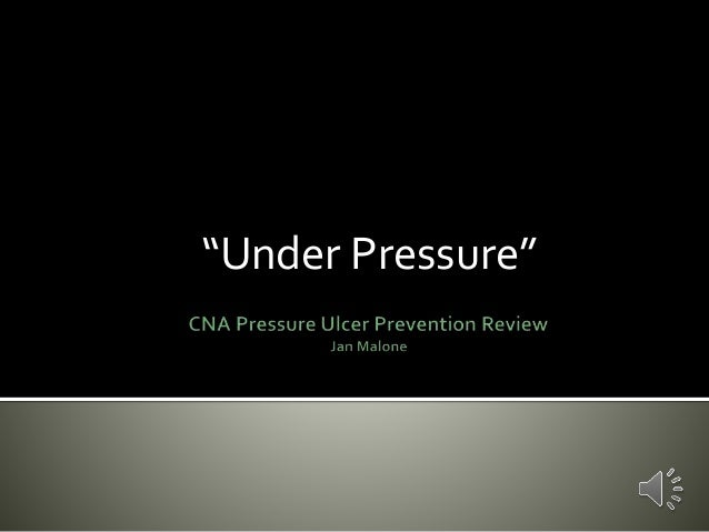 pressure ulcer prevention Desirae ishoy repositioning for the prevention of pressure ulcers picot question response to picot for snf immobile  on the incidence of pressure ulcer lesions.