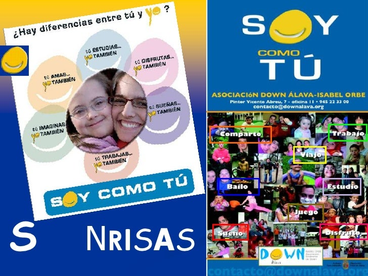 S NRISAS<br />