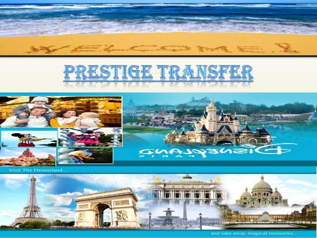 About us… We are a reputed and a well organized French Company who does the transferring of our prestiges clients to varie...
