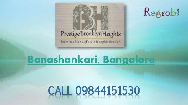Banashankari, Bangalore