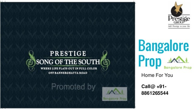 Bangalore Prop Home For You Call@ +91- 8861265544