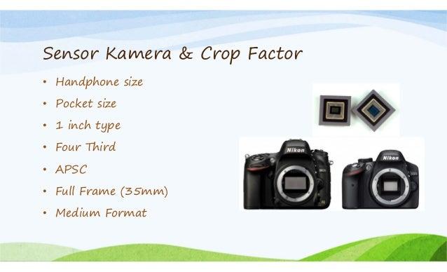 Materi Presentasi Intro Photograpy