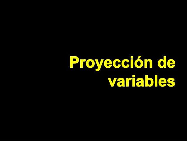 Los métodos de proyección se pueden clasificar como: Métodos Estadísticos:  Análisis de tendencia.- Mínimos cuadrados.  ...