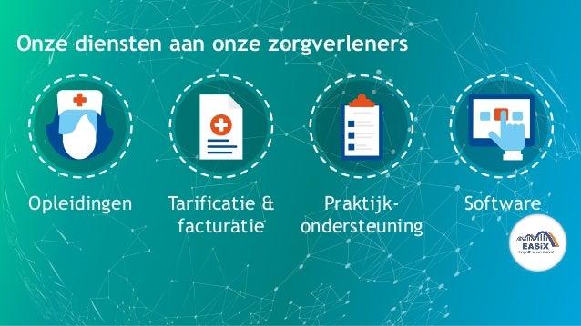 Presentation networkmodel CT Paramedics - CTP Connect