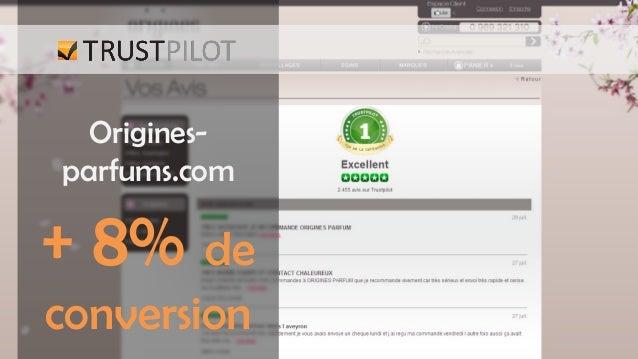 Salon ecommerce paris 2013 les avis clients trustpilot et - Salon e commerce paris ...