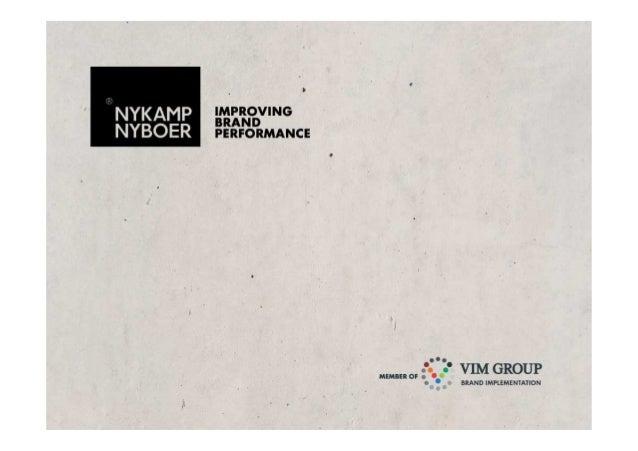 Frank Mekkelholt Regie op company en customer journey Succesvolle implementatie van de merkpositionering