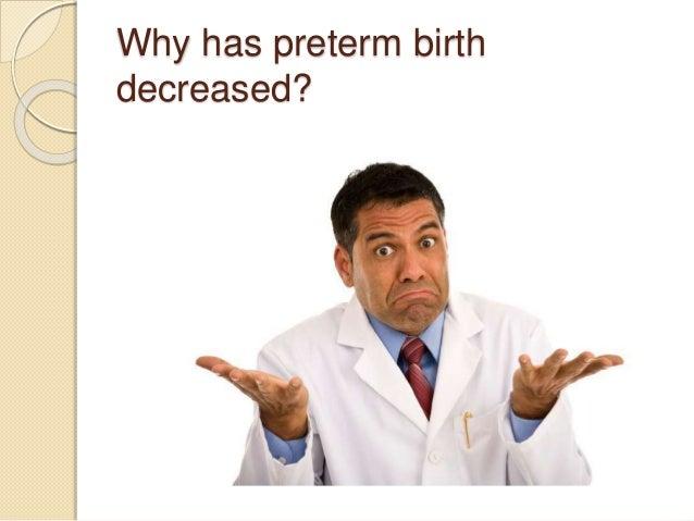 Does prenatal care decrease preterm delivery?