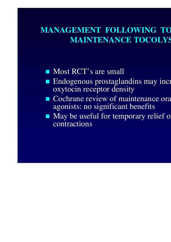 antenatal steroids guidelines acog