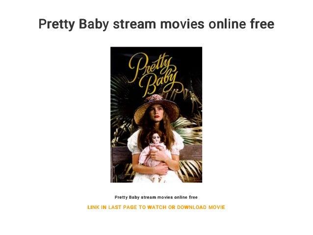 Pretty Baby Stream