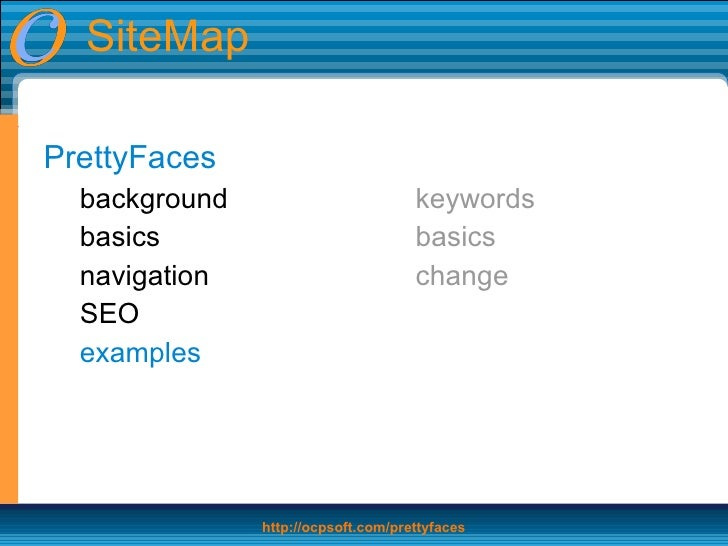 sitemap image 77 xml prettyfaces seo dynamic parameters bookmarks 234