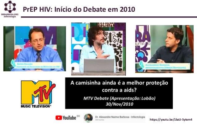 Prevencao Hiv 2019 Infectologia Alexandre Naime Barbosa