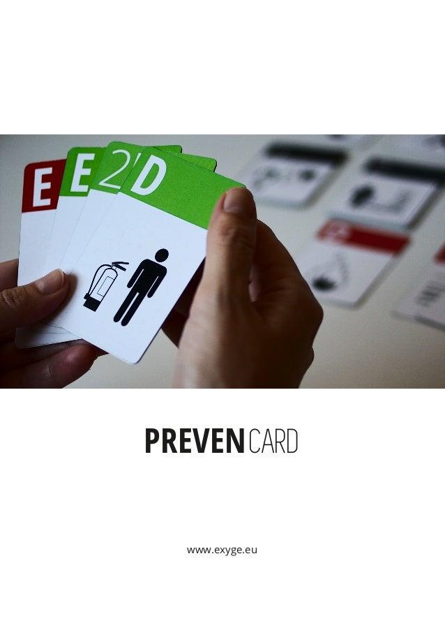 PREVENCARD www.exyge.eu