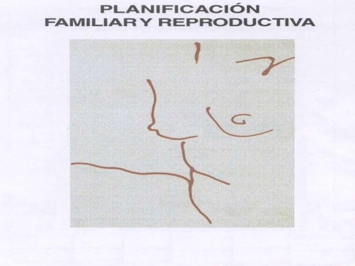 Prevención de embarazo