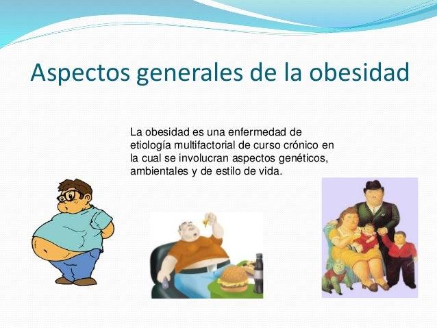 Prevención de la obesidad