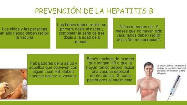 Virus de la Hepatitis B