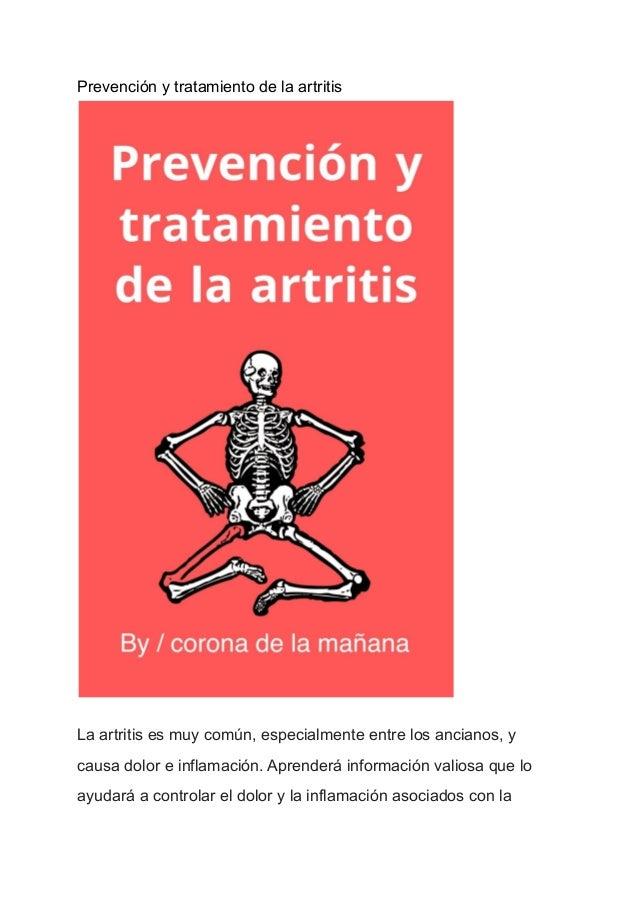prevencin y tratamiento de la artritis 1 638