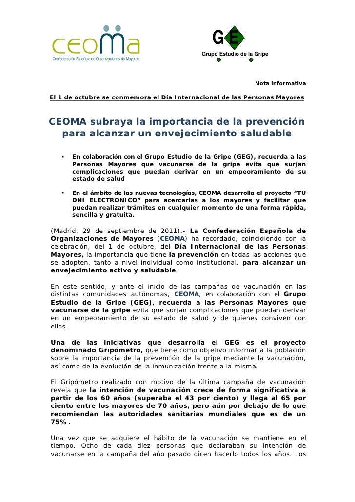 GE                                             Grupo Estudio de la Gripe                                                  ...