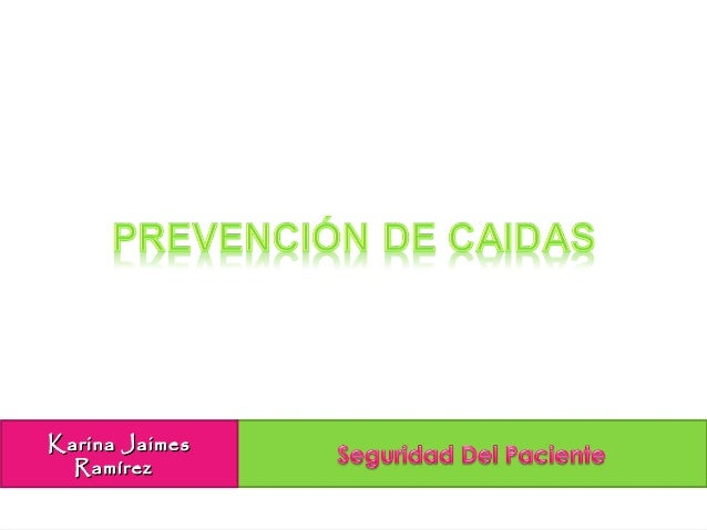 Karina JaimesKarina Jaimes RamírezRamírez