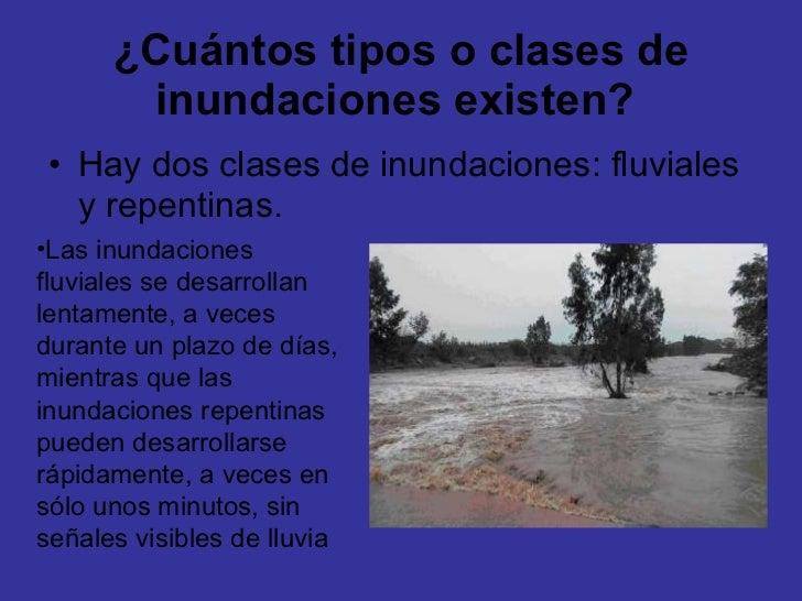 Prevencion de desastres por inundacion - Como secar las paredes despues de la inundacion ...
