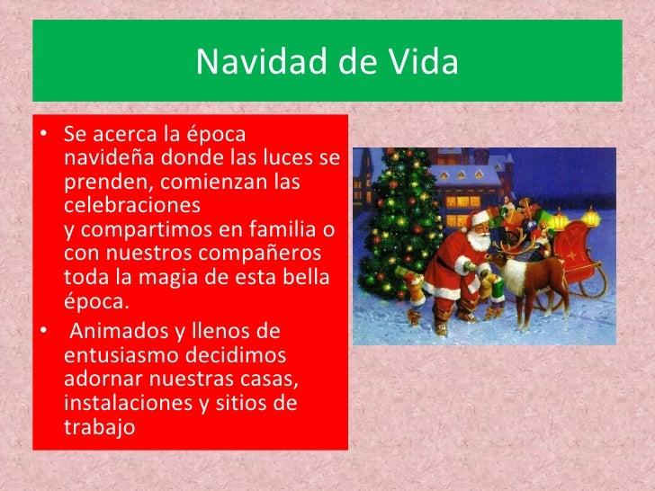 .Prevencion en navidad[1] Slide 2