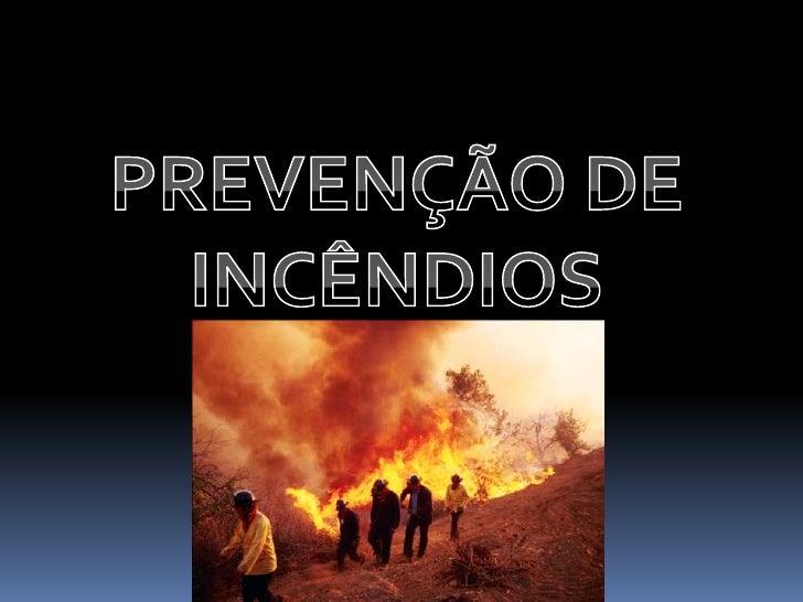 No nosso país, em especial nos últimosanos e durante os meses de verão, asflorestas têm vindo a ser destruídaspelos fogos.