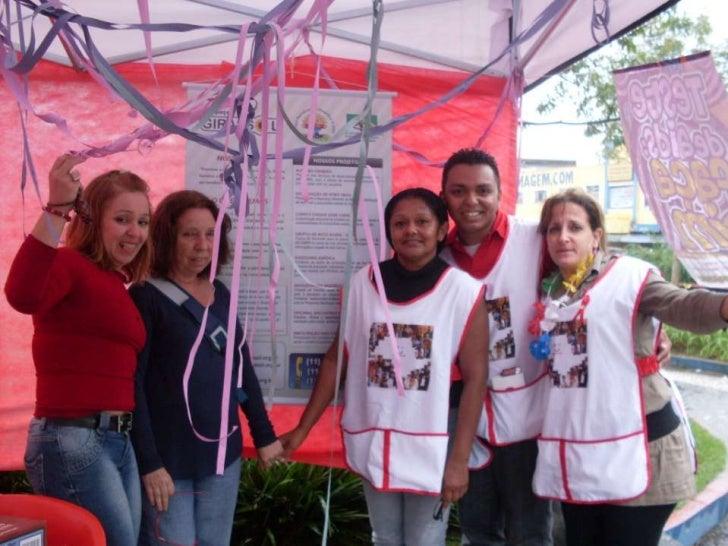Prevenção do Carnaval 2011 Griv Maua