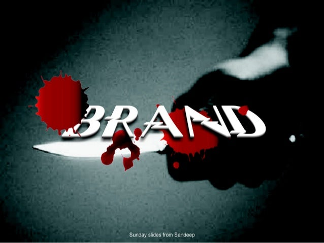 Protectyour Brand from becoming failure….