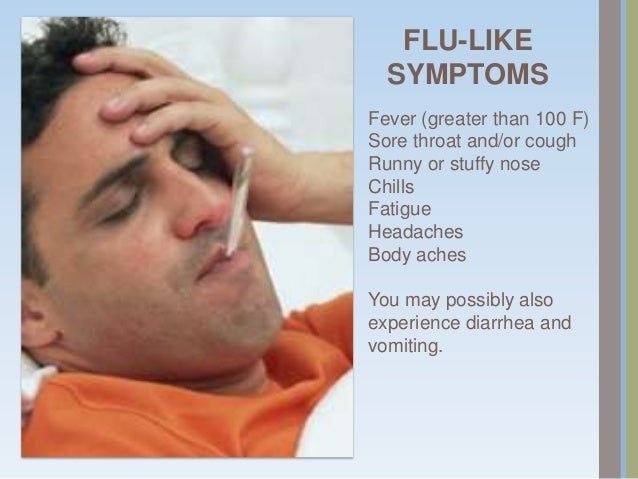 The flu is caused by a virus that cannot be treated with antibiotics and in          most cases, antiviral medication is u...
