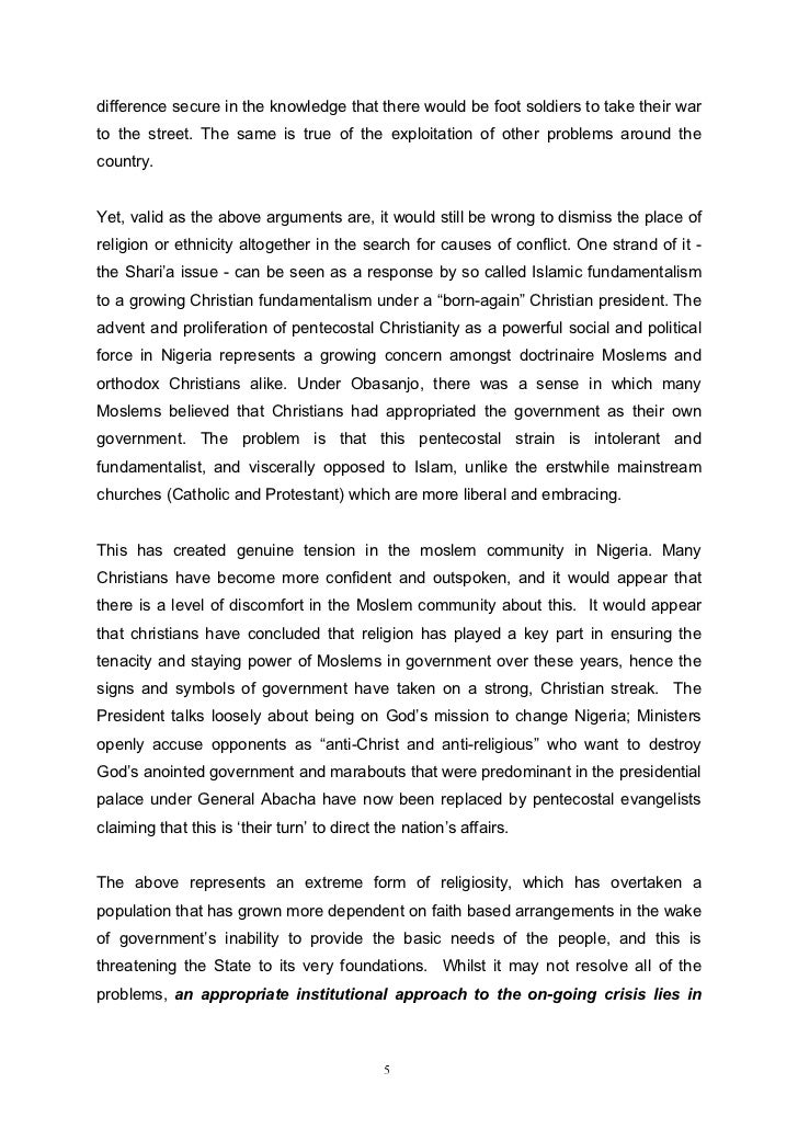 democracy in nigeria challenges Preventing conflict & deepening democracy in nigeria: structural challenges to electoral and constitutional legitimacy1.