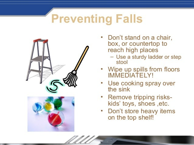 How Can We Prevent Falls In The Kitchen - Best Design Of ...