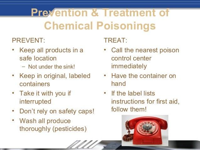 Preventing kitchen accidents1