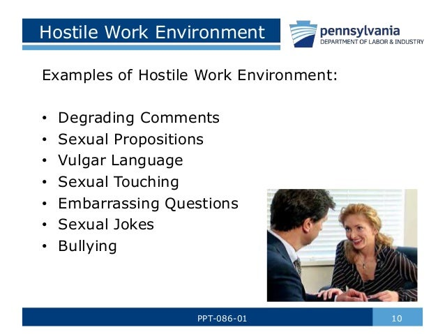 Preventing Workplace Harassment by PATHS