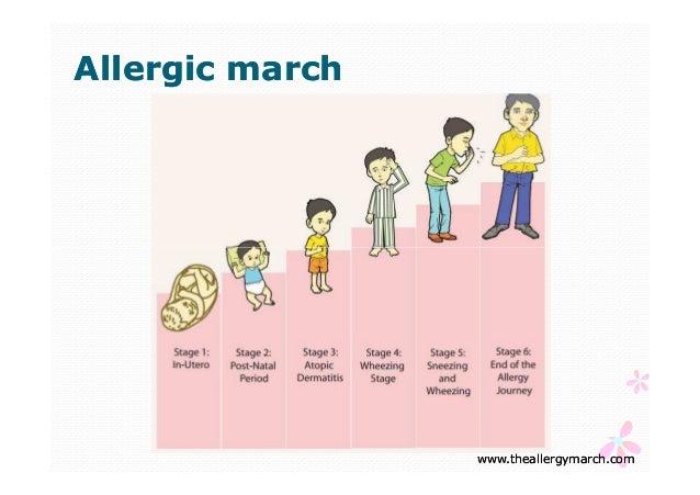 Prevention Of Allergic Diseases