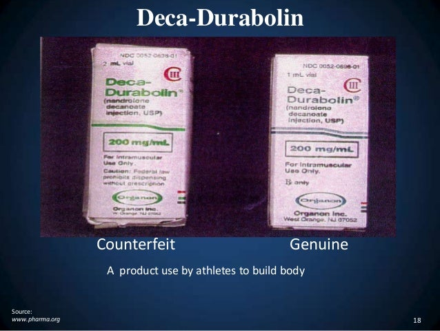 Prevention Of Counterfeit Medicine