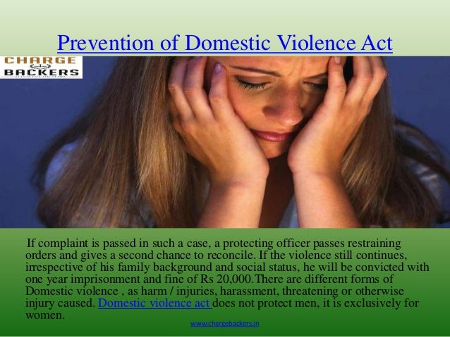 the history causes forms and prevention of domestic violence Domestic violence prevention persons with certain risk factors are more likely to become perpetrators or victims of intimate partner violence prior history of.