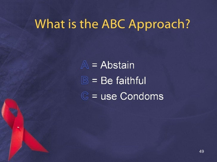 What is the ABC Approach?