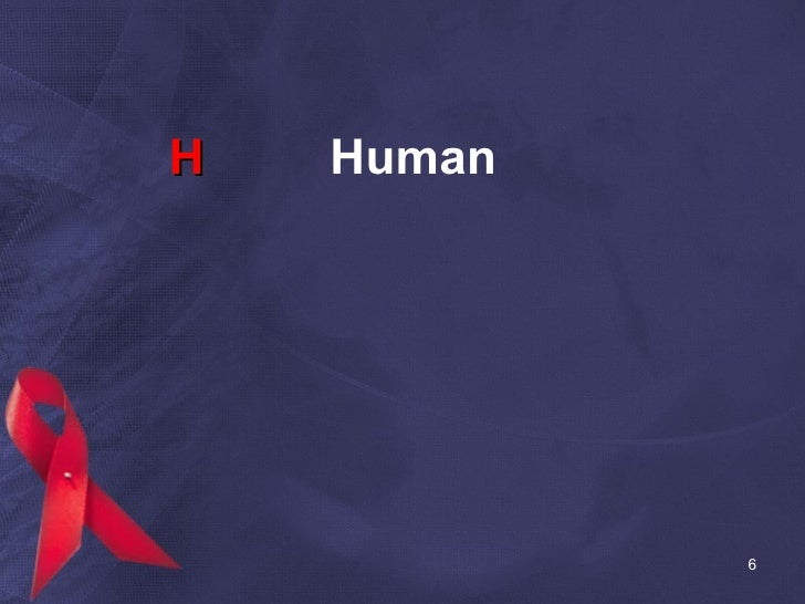 H Human