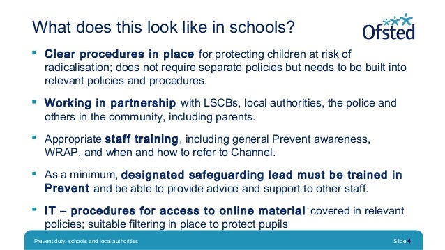 why do schools need to have policies and procedures Supported by the following decd policies, statements and procedures including:   needs, which should be arranged by negotiation between the school, the child   the student is more likely to finish year 12 and have broader opportunities.