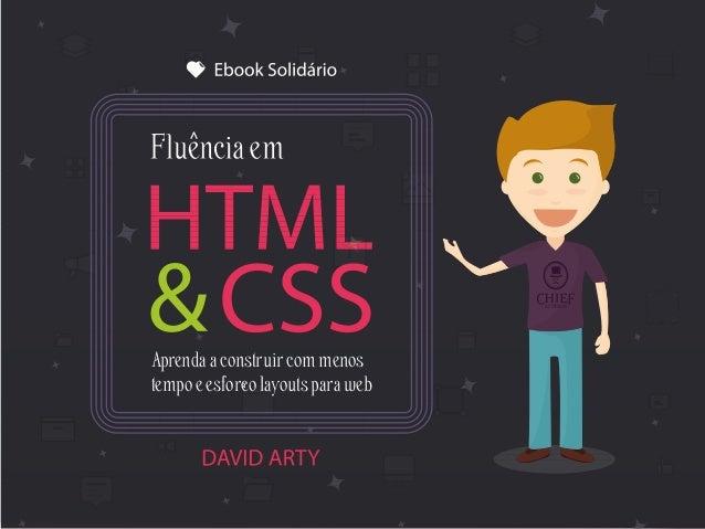 Aprenda a construir com menos tempo e esforco layouts para web