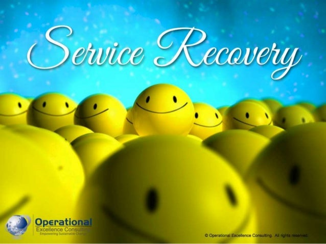 © Operational Excellence Consulting. All rights reserved. © Operational Excellence Consulting. All rights reserved. Servic...