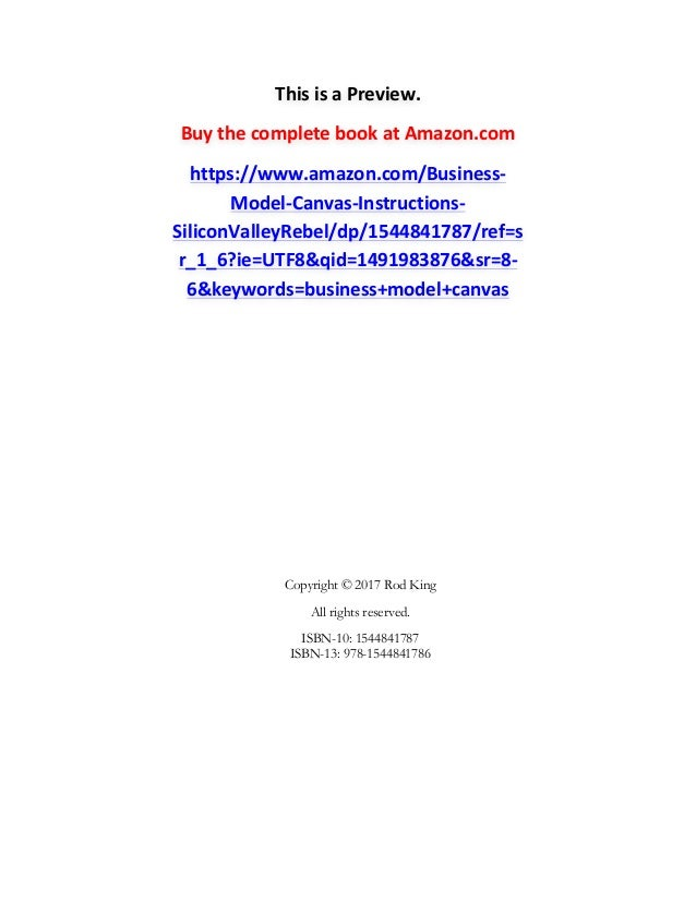 business model of re book com Business model generation (1)pdf business model generation (1)pdf sign in main menu.