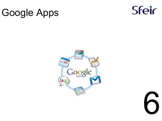 Stack Technologique Google