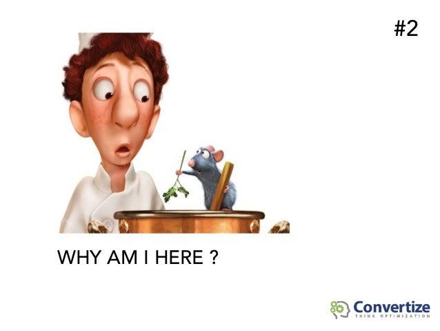 WHY AM I HERE ? #2