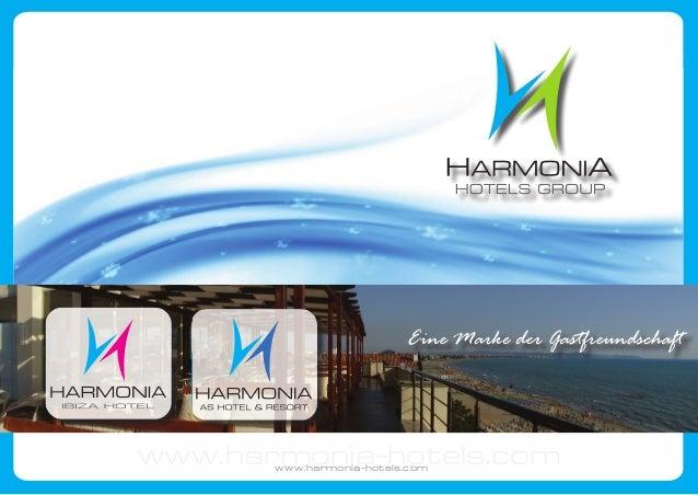 www.harmonia-hotels.com       www.harmonia-hotels.com