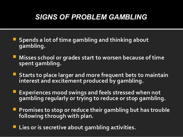 Auburn gambling