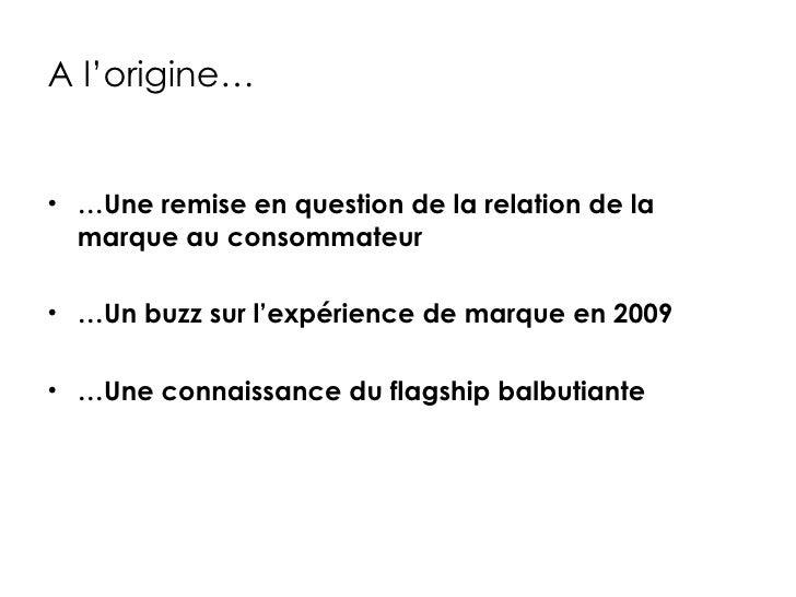 Prez Bellevilloise (PARIS 2.0, Sept 2009) Slide 2