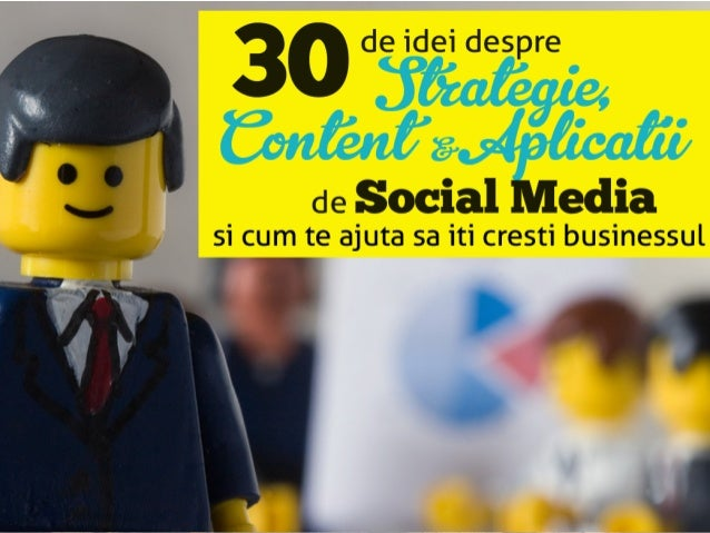 Agentie de social media (management & apps) www.SocialMediaCoach.ro