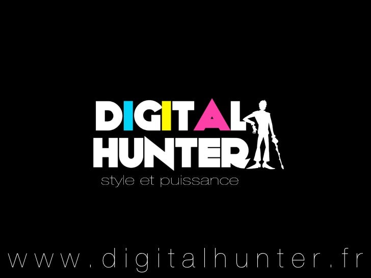 www.digitalhunter.fr